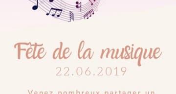 Orpea La Renaissance fête musique