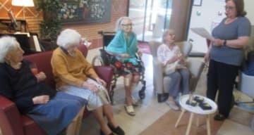orpea crampel centenaires
