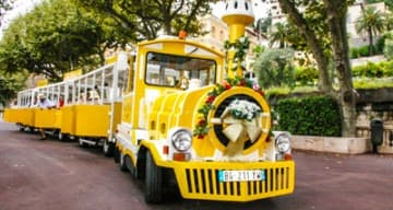 Orpea Les Mimosas balade train