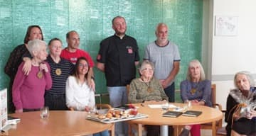 Orpea Villa Paul Thomas concours pâtisserie