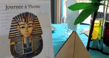 Orpea La Maison bleue Egypte