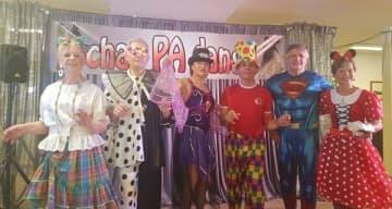 Orpea Carmableu carnaval