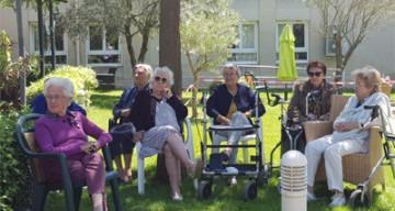 Orpea Carmableu fête musique