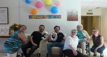 Orpea Patrice Groff anniversaire orpea