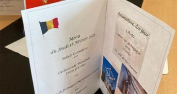 Orpea Patrice Groff repas belge