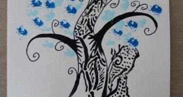 Orpea Les Magnolias arts plastiques