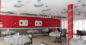 Orpea Les Magnolias casino