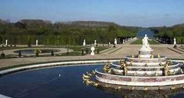 Orpea Chaillot balade Versailles