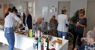 Orpea Les Citronniers juin 2019