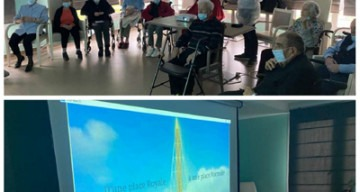 Orpea saint joseph balade virtuelle