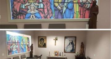 Orpea saint joseph chapelle