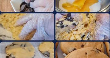 Orpea Port Van Gogh cookies