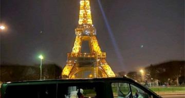 Orpea Port Van Gogh illuminations