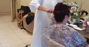 Orpea La Camargue coiffeur
