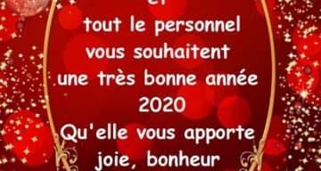Orpea La Camargue janvier 2020