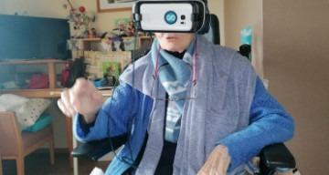 Orpea Les Jardins D'Ombeline réalité virtuelle