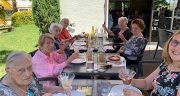 Orpea Les Jardins D'Ombeline restaurant