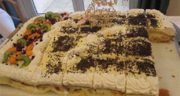 Orpea Les Rives Saint Nicolas anniversaires