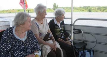 Orpea Les Rives Saint Nicolas bateau