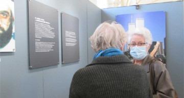 Orpea Les Rives Saint Nicolas exposition