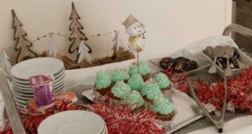 Orpea Les Rives Saint Nicolas goûters de Noël