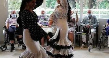 Orpea résidence du moulin flamenco