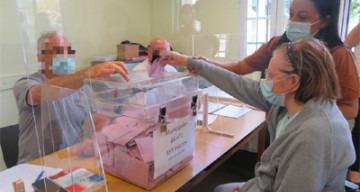 Orpea Le verger d'Anna vote