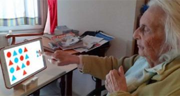 Orpea saint honorat jeux tablette