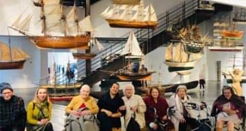 Orpea Relais des sens musée mer