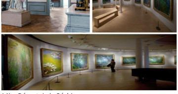 Orpea les terrasses de Mozart musée marmottan