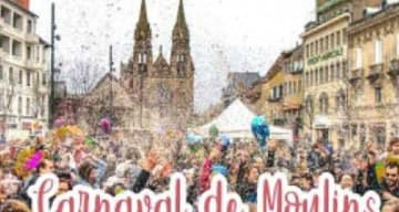 Orpea Les Mariniers carnaval