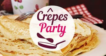 Orpea Les Mariniers crêpes party