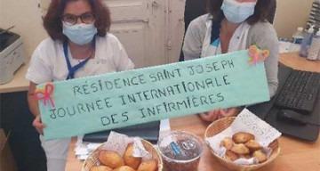 Orpea saint joseph infirmières