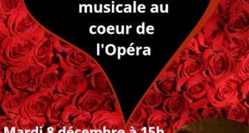 Orpea Gambetta au coeur de l'opera