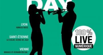Orpea Gambetta jazz day