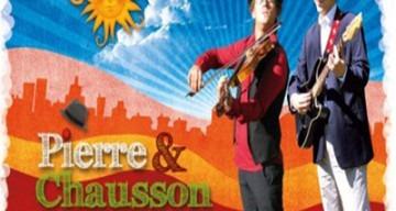 Orpea Croix Rousse concert