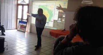 Orpea Croix Rousse conférence