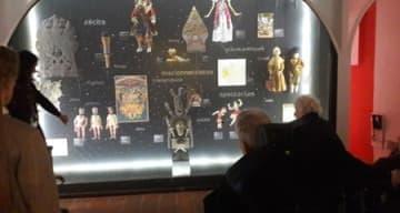 Orpea Croix Rousse musée gadagne