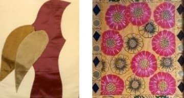 Orpea Castagnary exposition histoires textiles