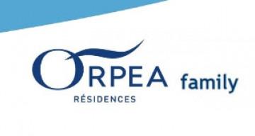 Orpea Castagnary orpea family