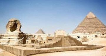 Orpea Le clos de l'ïle Macé Egypte