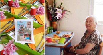 Orpea Villa Napoli repas marocain