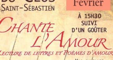 Orpea Le Clos Saint Sebastien chorale