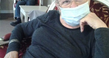 Orpea La Pastorale ateliers masqués