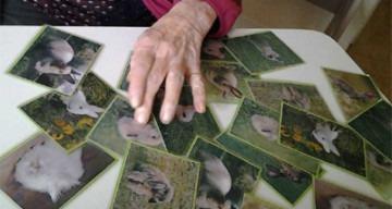 Orpea La Pastorale jeu memory
