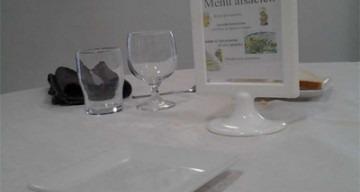Orpea La Pastorale repas alsace
