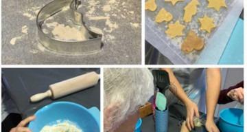 Orpea Le Clos de l'Oseraie atelier cuisine