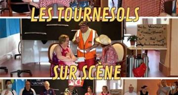 Orpea Le Clos de l'Oseraie théâtre