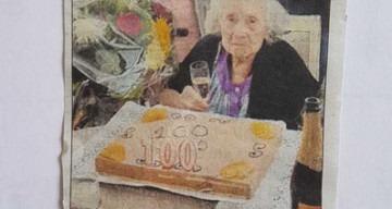 Orpea Les Pivoines centenaire