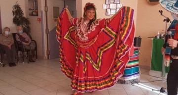 Orpea Les Pivoines mexique